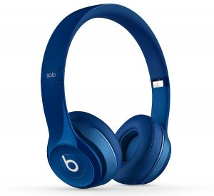 1.Beats Solo 2 Wireless