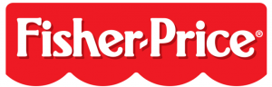 1.Fisher-Price