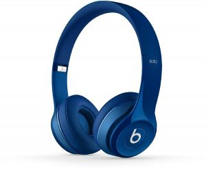 2.Beats Solo 2 Wireless