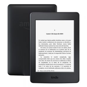 1.1 Kindle Paperwhite