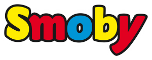 1.Smoby