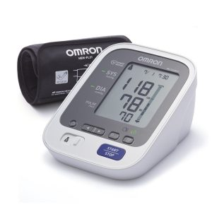 1.1 Omron M6 Confort