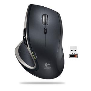1.Logitech MX Performance