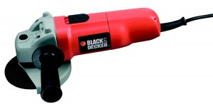 1.1 Black&Decker CD115QS