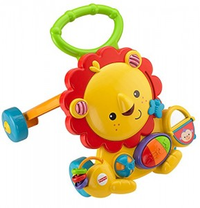 1.1 Fisher Price Mattel Y9854