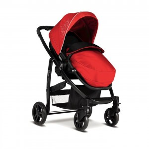 1.2 Graco - Trio Evo Reversible