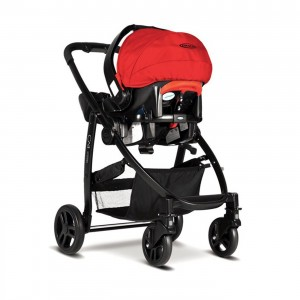 1.3 Graco - Trio Evo Reversible