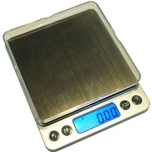 1.Digital Scale XL 2PP