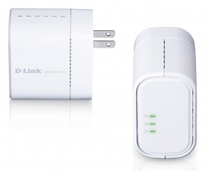 2. D-Link DHP-310AVE