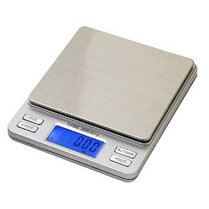 2.Smart Weigh TOP2KG