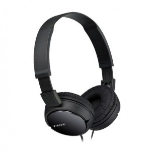 3.Sony MDR-ZX110