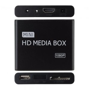 1.2 VicTsing Mini HD TV