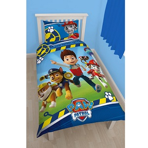 2.Character World Disney Paw Patrol Rescue