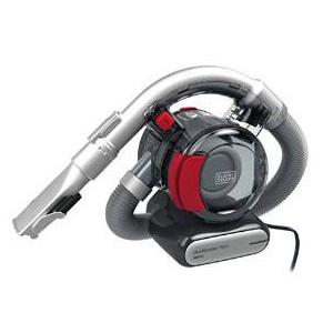 2.Black & Decker Flexi Vac