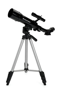 1.2 Celestron Travel Scope 50