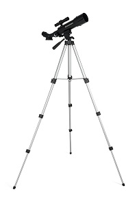 1.3 Celestron Travel Scope 50