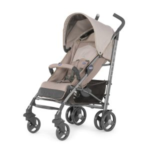 1.Chicco Lite Way2