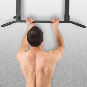 2) Ultrasport Pull-Up Bar