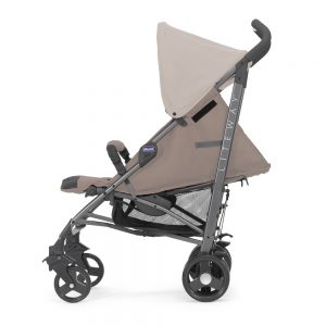 2.Chicco Lite Way2