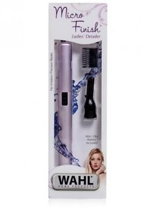 3.Wahl Micro Finish