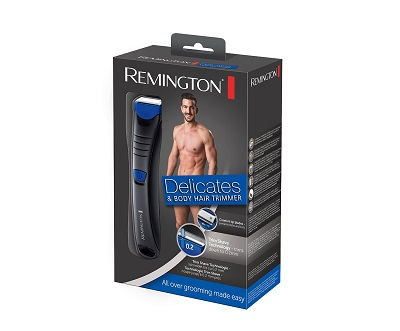 1.2 Remington BHT250 Delicates