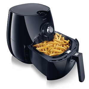 3. Philips HD9220-20 - AirFryer