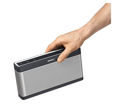 A.1 Bose SoundLink Bluetooth III