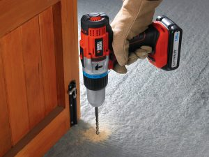3.Black and Decker EGBHP188K-QW