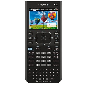 4-texas-instruments-ti-nspire-cx-cas