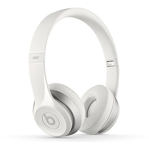 5.Beats by Dr. Dre Solo2