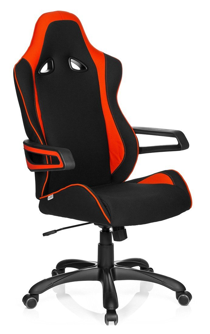 Opiniones sobre hjh office racer pro ii an lisis y for Silla gamer barata